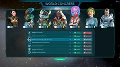 11 world congress