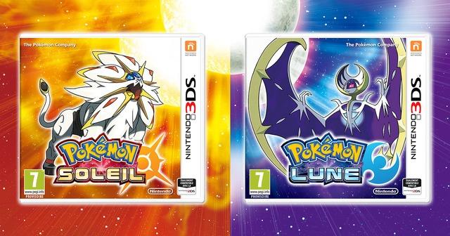 Pokémon SL