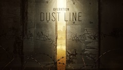 L'extension Opération Dust Line pour Tom Clancy's Rainbow Six Siège sera disponible le 11 mai