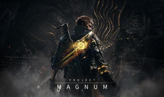 Image de Project Magnum