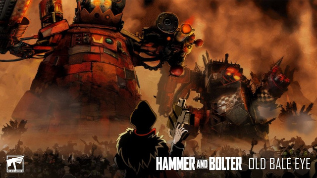 Images de Hammer and Bolter