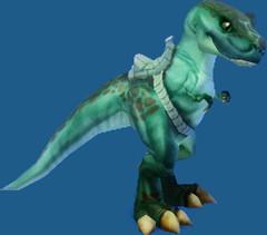 Monture : T-Rex