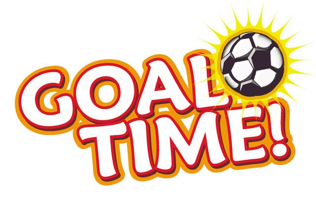 Logo de la mise à jour Goal Time
