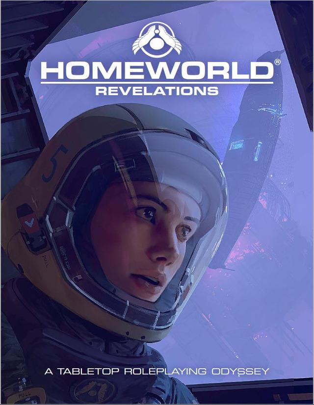 Images de Homeworld : Revelations