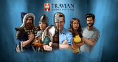 Lancement du serveur anniversaire « Codex Victoria » pour dynamiser le gameplay de Travian: Legends
