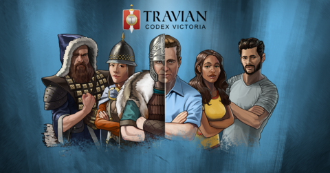 Travian: Legends - Lancement du serveur anniversaire « Codex Victoria » pour dynamiser le gameplay de Travian: Legends