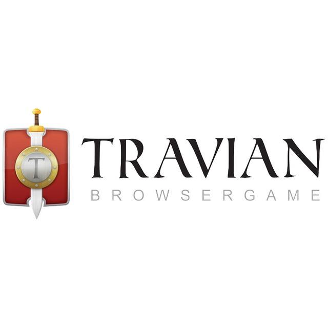 Logo de Travian