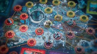 Pandemic: Wrath of the Lich King