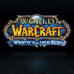 Logo Wrath of the Lich King (recadré)