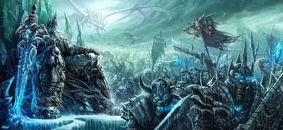 Artwork Lich King