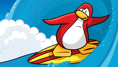 Club Penguin - 150 millions d'inscrits et une application mobile