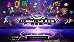 Sega Mega Drive Classics 01