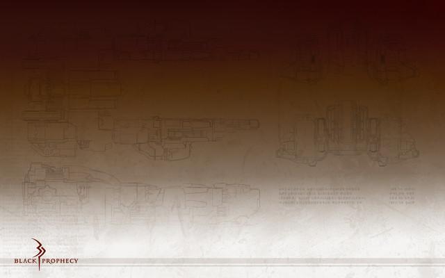 BlackProphecy - Fonds d'écran - Tyi 1680x1050 - Gauche