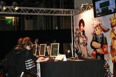 FJV 2008 : Stand gPotato