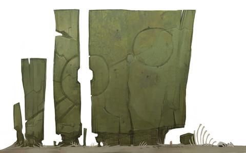 Concept Desertstone