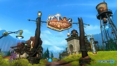 WildStar Wednesday: Gallow