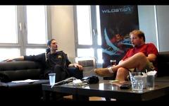 Interview de Jeremy Gaffney à Paris - Prise68