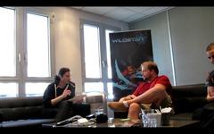 Interview de Jeremy Gaffney à Paris - Doigtleve