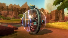 Customisation dans WildStar - WildStar Customisation   Mounts   Chua Driving Chua Ball