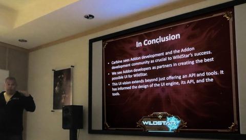 Conférence Jon Wiesman (UI conclusion)