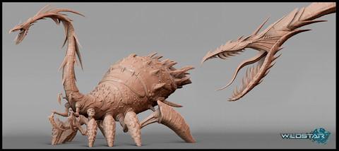 Proportion de Stem Dragon