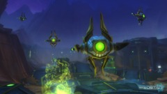 WildStar Wednesday: Robots Eldans