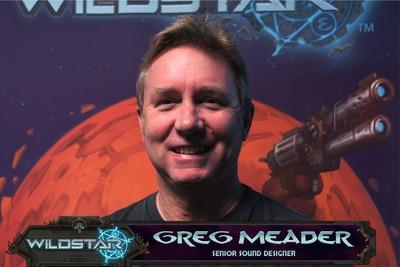 Greg Maeder - Senior Sound Designer