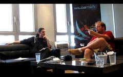 Interview de Jeremy Gaffney à Paris - G doigtleve44