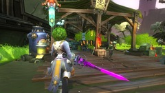 Customisation dans WildStar - WildStar Customisation   Combat   Item Modification 2