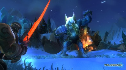 Frost Giant 1