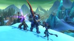 faction exiles