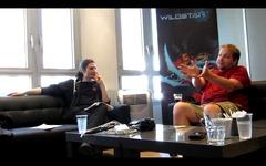 Interview de Jeremy Gaffney à Paris - G explain47
