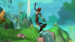 Customisation dans WildStar - WildStar Customisation   Mounts   Hoverboard 3