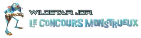 Bannière WS-JDR : Concours monstrueux