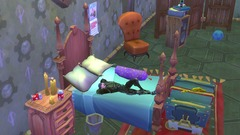 Customisation dans WildStar - WildStar Customisation   Housing   Brofessional Sleepytime