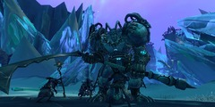 WildStar organise une chasse aux World Boss