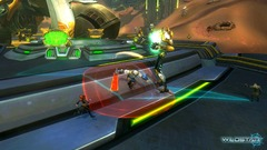 WildStar Wednesday: Combat en groupe, On the Record