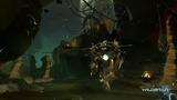 Donjon StormTalon - Arkship Stormtalon 07
