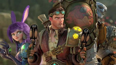 Exclusivité : WildStar Week #4, quand WildStar donne de la voix
