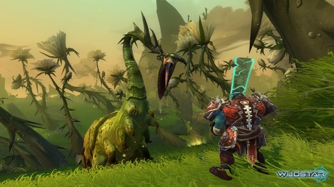 WildStar Wednesday : Bestiaire de Galeras