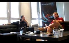 Interview de Jeremy Gaffney à Paris - Itw56