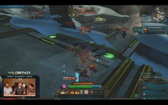 WildStar Livestream N°1 : Le guerrier
