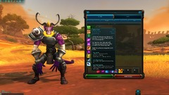 Customisation dans WildStar - WildStar Customisation   Combat   Ability Tiers 2