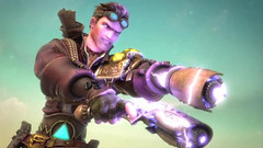 Screen trailer Wildstar