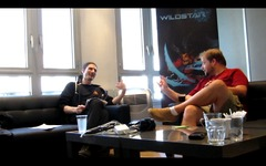Interview de Jeremy Gaffney à Paris - CG65