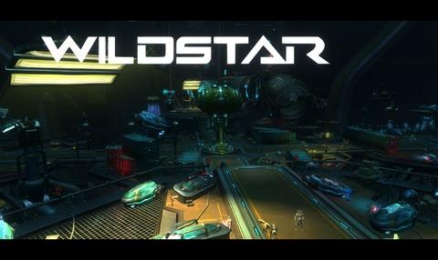 Wildstar Intro_Exil
