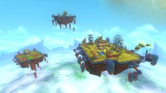 Customisation dans WildStar - WildStar Customisation   Housing  Plots