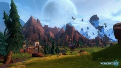 "WildStar Wednesday : Album ""Algoroc 2012"""