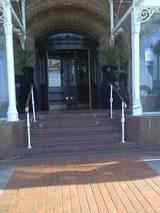Hotel Hilton ArkShip Brigthon