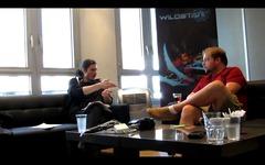 Interview de Jeremy Gaffney à Paris - Prise54